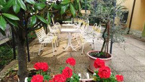 Villa Anna, Affittacamere  Cesenatico - big - 10