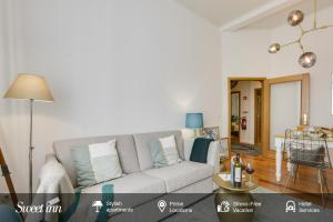 Sweet Inn Apartment- Rua da Prata, Apartmány  Lisabon - big - 15