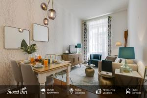 Sweet Inn Apartment- Rua da Prata, Apartmány  Lisabon - big - 14