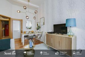 Sweet Inn Apartment- Rua da Prata, Apartmány  Lisabon - big - 9