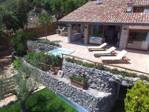 Villa Amélie - Villa per 8 persone a Ansedonia con - AbcAlberghi.com