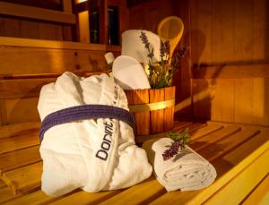 Dorint Sporthotel Garmisch-Partenkirchen, Hotely  Garmisch-Partenkirchen - big - 21
