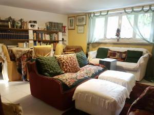 Monique House - AbcAlberghi.com