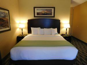 Days Hotel by Wyndham Mesa Near Phoenix, Szállodák  Mesa - big - 37