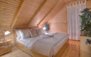 Villa Natural Wood, Ferienwohnungen  Zlatibor - big - 33