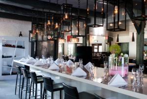 Fletcher Hotel-Restaurant De Broeierd-Enschede (former Hampshire Hotel – De Broeierd Enschede), Отели  Энсхеде - big - 32