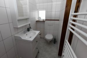Bjarg Apartments, Apartmanok  Grundarfjordur - big - 34