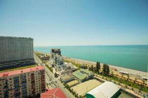 Batumi Orient Lux, Apartmanok  Batumi - big - 273