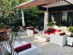 Hotel Adriaco, Hotels  Grado - big - 34