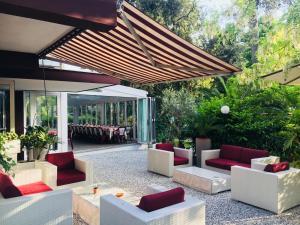 Hotel Adriaco, Hotels  Grado - big - 20