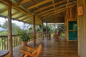 Finca Amistad Cacao Lodge, Bijagua