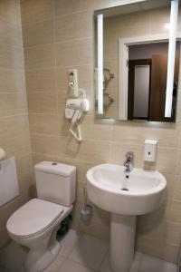 Hotel Milot, Hotels  Volzhskiy - big - 2