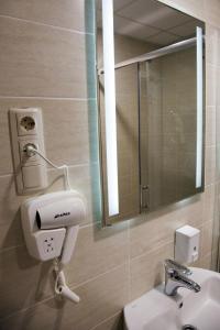 Hotel Milot, Hotels  Volzhskiy - big - 3
