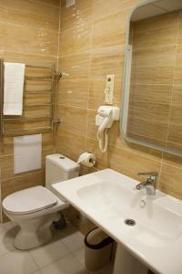 Hotel Milot, Hotels  Volzhskiy - big - 11