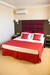 Hotel Milot, Hotels  Volzhskiy - big - 15
