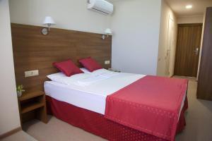 Hotel Milot, Hotels  Volzhskiy - big - 20