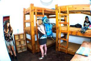 Hostel Cordobés, Hostels  Cordoba - big - 92
