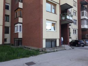 Apartment Luke C