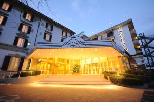 Grand Hotel Excelsior - abcAlberghi.com