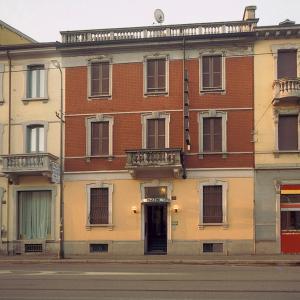 Hotel Mazzini - AbcAlberghi.com