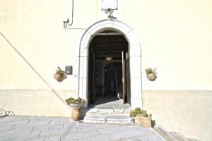 Sant'Antonio Hotel