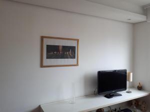 Apartamento Cidade Baixa, Apartments  Porto Alegre - big - 3