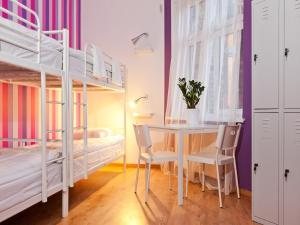 Blooms Boutique Hostel, Hostely  Poznaň - big - 7