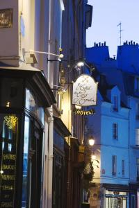 Hotel du Petit Moulin (30 of 48)