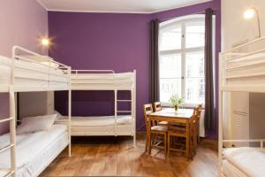 Blooms Boutique Hostel, Hostely  Poznaň - big - 9