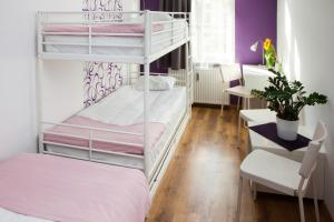 Blooms Boutique Hostel, Hostely  Poznaň - big - 3
