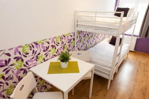 Blooms Boutique Hostel, Hostely  Poznaň - big - 4