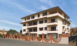 Hotel Certosa, Hotely  Certosa di Pavia - big - 1