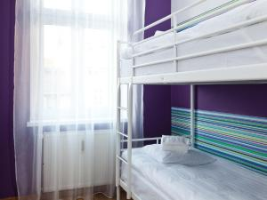 Blooms Boutique Hostel, Hostely  Poznaň - big - 5