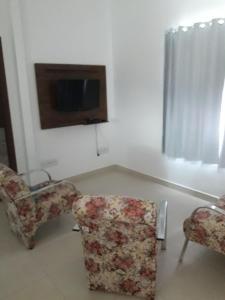 Apartamento da Simone, Apartmány  Capitólio - big - 22