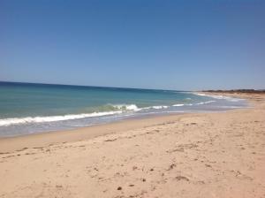 Seaspray Beach Holiday Park, Prázdninové areály  Dongara - big - 81
