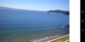 Departamento vista al mar, Bellavista, tome, Ferienwohnungen  Tomé - big - 5