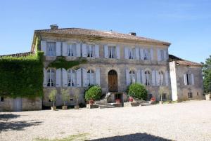 Chambres d'Hôtes Chateau de Cavagnac