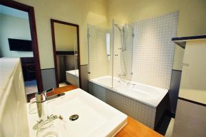Hotel Monasterium PoortAckere, Отели  Гент - big - 6
