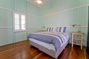 Patara13, Holiday homes  Yamba - big - 14