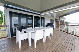 Patara13, Holiday homes  Yamba - big - 2
