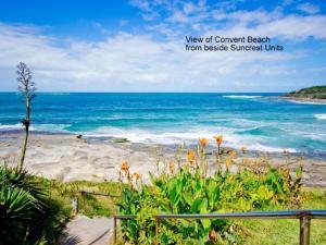 Suncrest 3, Holiday homes  Yamba - big - 13