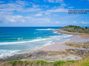 Suncrest 3, Holiday homes  Yamba - big - 16