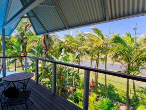 Moorings B, Holiday homes  Yamba - big - 6