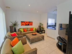 Moorings B, Holiday homes  Yamba - big - 8