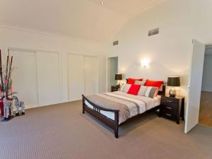 Moorings B, Holiday homes  Yamba - big - 11