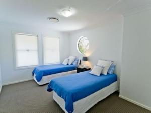 Moorings B, Holiday homes  Yamba - big - 12