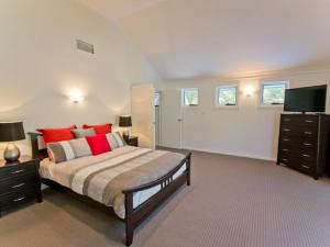 Moorings B, Holiday homes  Yamba - big - 14