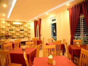 TRIIP Red Diamond Hotel, Hotels  Da Nang - big - 18