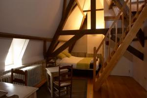 Hotel Monasterium PoortAckere, Hotel  Gand - big - 9