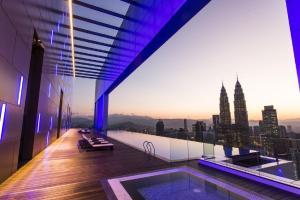 Luxury Homes @ KLCC